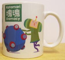 KATAMARI DAMACY - Coffee MUG - CUP - Gift