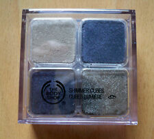 The Body Shop Shimmer Cube/Cubes Eye Shadow Palette #17 New!
