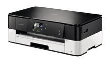 Impresoras Brother DCP de inyección de tinta 20ppm para ordenador