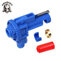 M Series High Quality Plastic Hop Up Chamber For Marui Dboys Airsoft AEG Hunting
