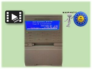 Dionex AD20 HPLC Absorbance Detector  60 DAYS WARRANTY  SEE VIDEO!!!
