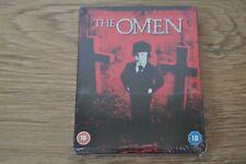 THE OMEN (Blu-ray Steelbook)