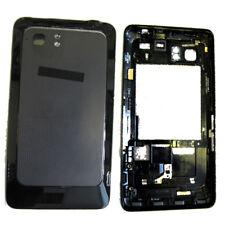 HTC AT&T Raider Vivid 4G X710e G19 Fascia Housing Back Battery Cover Bezel Black
