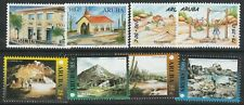 34) Aruba - Dutch West Indies 2000 - 3 x Mint Never Hinged Sets 2000 Postfris