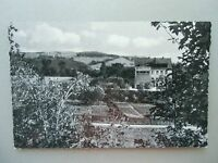 Ansichtskarte Herleshausen Werra St. Elisabeth 1958