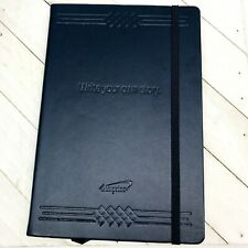 Spector & Co 4Imprint Write Your Own Story Journal 192 White Lined Pages NEW