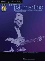 Best of Pat Martino : A Step-by-step Breakdown of the Guitar Styles And Techn...