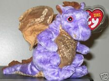 Ty Beanie Baby ~ LEGEND the Dragon ~ MINT with MINT TAGS