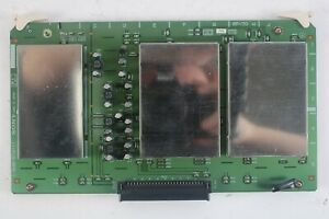 Sony 1-648-904-11 Controlador Tablero Tarjeta Para UVW-1800 Videocassette Flauta