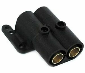 REMA Trailer Connection Battery Socket incl. Main contacts
