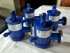 Lot of (4) S-9090 Henry Technologies Oil Level Regulators NEW!
