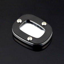 Kickstand Side Stand Extension Plate For HONDA CBR250RR/500R/650 CB500F/X NC750S