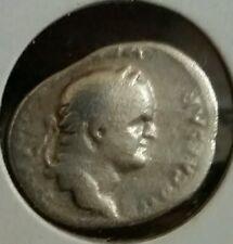 VESPASIAN. 69-79AD. Roman Imperial