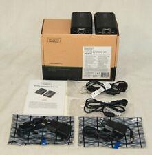 Digitus 4K HDMI Extender DS-55204 HDCP 60Hz - Set (Sender + Empfänger) - in OVP