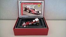 Ferrari 312/B2 #5 Mario Andretti GP Allemagne 1971 1/43 Ixo La Storia