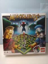 LEGO Ramses Pyramid gioco da tavolo Set 3843 microfigs microfig x 13 solo