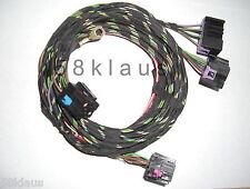 Audi A4 B5 8D S4 RS4 Sitzheizung SH Sitze Kabelsatz Kabelbaum Kabel Adapter