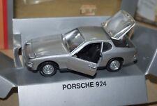 1/43 Gama mini (Germany) Porsche 924