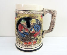 New listing Bavarian-Style Decorated Beer Mug / Stein / Tankard Collectors Item