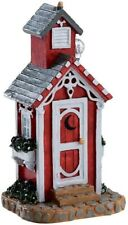 LEMAX CHRISTMAS VILLAGE HOUSE ACCESSORIES - VICTORIAN OUTHOUSE 74233