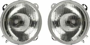 John Deere S.63333 DE13524 L34849 LHRH pair light beam with 12V bulbs 2020 1520