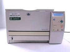 HP LaserJet 2300dn Monochrome Laser Printer w/Used Toner - 154K Pages