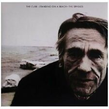 The Cure Standing on a Beach Vinyl LP 33rpm 2014