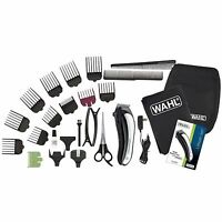 Wahl Lithium Ion  Haircutting Kit (26 pieces) 3197W