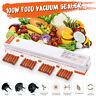 100W Premium Food Vacuum Sealer Packaging Machine Film Saver Home Sealing  08