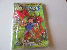 DIGIMON 24  .PANINI COMICS . avec jouet   .NEUF