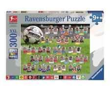 300 Teile Puzzle XXL Bundesliga   Ravensburger 13251   Fußball Puzzle ab 9 Jahre