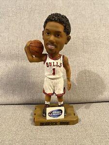 Derrick Rose Chicago Bulls SGA 2014 -15 Bobblehead Bud Light Promo NBA Bobble
