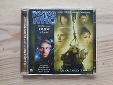 Rattenfalle Doctor Who CD Hörbuch