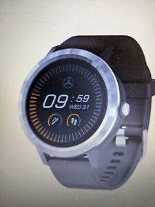 Garmin Vivoactive 3 Smartwatch, Mercedes-Benz Branded B66958847. Brand New.