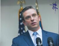 Alejandro Garcia Padilla Signed Autographed 8x10 Photo Governor of Puerto Rico C
