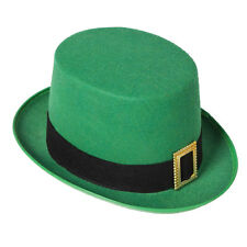 Irish Top Hat St Patricks Day Leprechaun Fancy Dress Irish Ireland Accessory