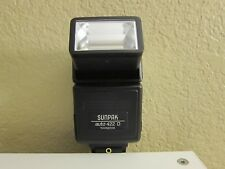 Sunpak Auto 422D Shoe Mount Flash for  Canon
