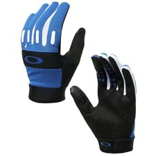 Oakley Mens Factory 2.0 Lightweight Breathable Cycling Gloves - Size Small
