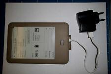 Tolino Page - eBook Reader 2 GB, Voll Funktionsfähig