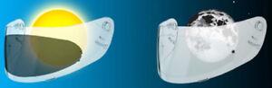 Pinlock Protectint Chromatic Motorcycle Anti-fog Insert - CX1-V 000003