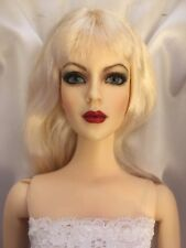 """~OOAK ULTIMATE TYLER WENTWORTH BASIC~16"""" Tonner Fashion BJD Resin Repainted Doll"""