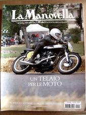 LA MANOVELLA n°3 2010 Numero speciale Storia dei Camion ALFA ROMEO  [P51]
