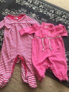 baby girl clothes 6-9 months Ralph Lauren