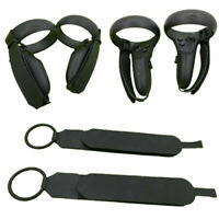 Adjustable Knuckle Strap for OCULUS Quest / OCULUS Rift S Touch Controller Grip