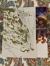 Dc Absolute Promethea Book Three 3 Moore Williams Hardcover Hc Slipcase w/Insert