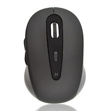 Wireless Bluetooth 3.0 USB Mouse 1000DPI For Mac 7/XP/Vista Laptop Notebook