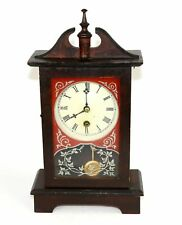 COTTAGE CLOCK - 30 HOUR TIME ONLY - KS106