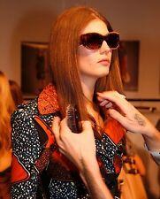 $3,595 RUNNWT Burberry Prorsum 6 8 40 Cotton Trench Coat Jacket Raffia Women NEW