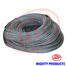 "1/4"" Cable for Paintball Netting - 300 meter/986' Roll   (MP-NT-SC300)"