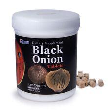 Umeken Black Onion (1,333 balls) Help Control Cholesterol